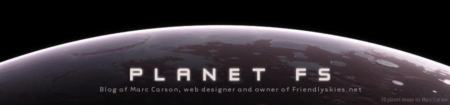 Planet FS - Marc Carson's Blog - Graphics, Software, Linux, Open Source