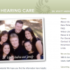 Ukiah Hearing Care screenshot